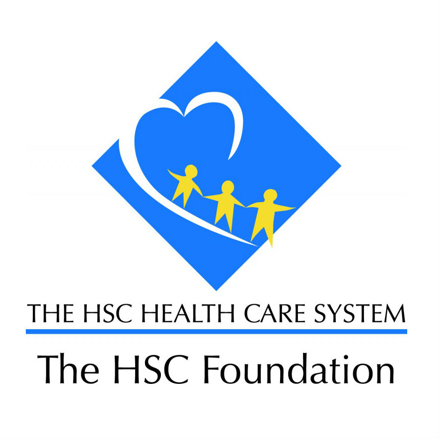 Logo for The HSC Foundation