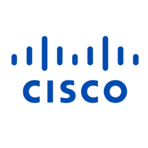 Logo for Cisco