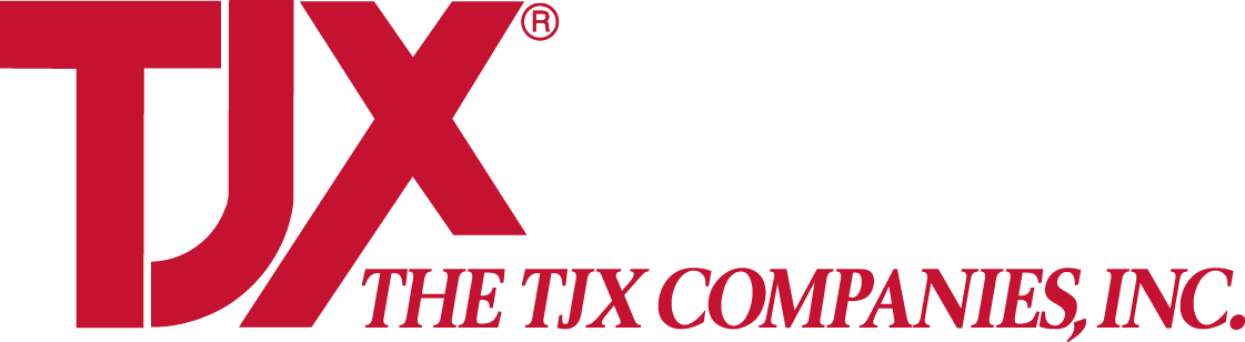 Logo for TJX Companies