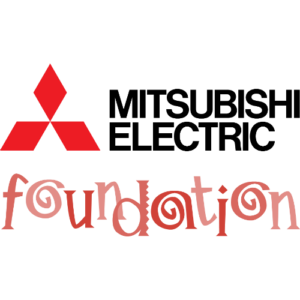 Mitsubishi Electric Foundation Logo