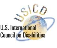 U.S. International Council on DIsabilities