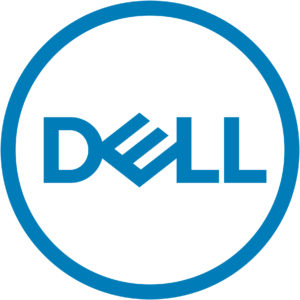 Logo for Dell