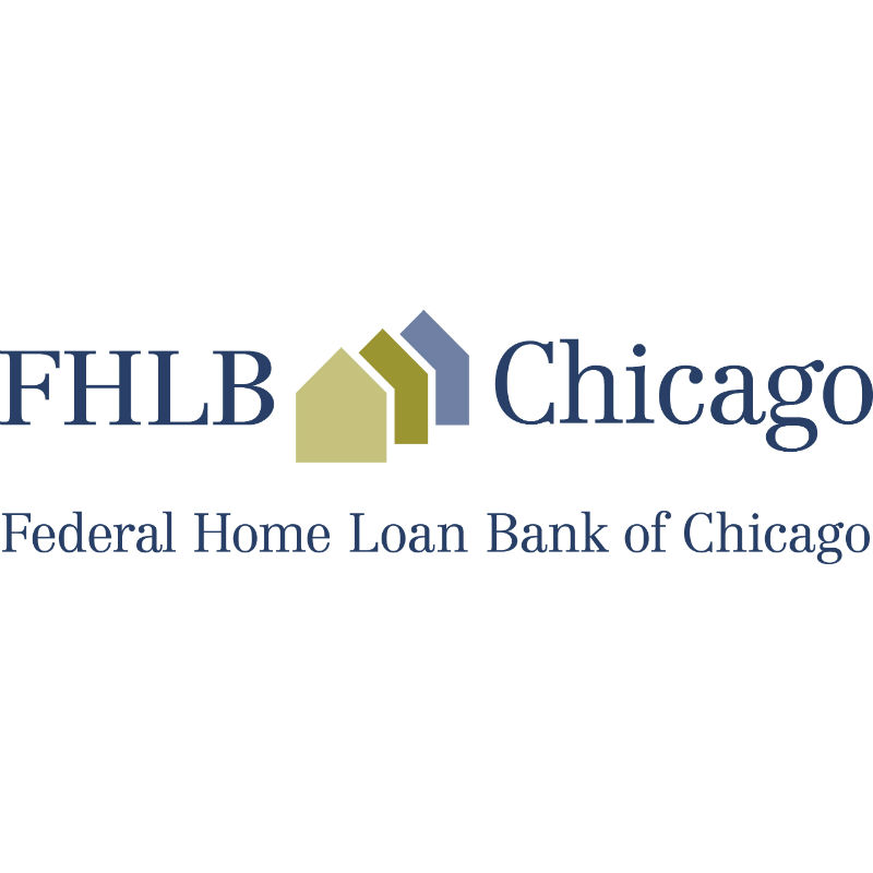 Logo for Federal Home Loan Bank of Chicago